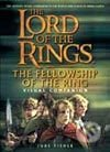 The Lord of the Rings - The Fellowship of the Ring Visual Companion - J.R.R. Tolkien, Jude Fisher