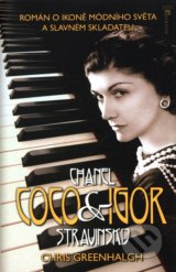 Coco Chanel a Igor Stravinskij - Chris Greenhalgh