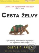 Cesta želvy - Curtis M. Faith