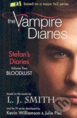 The Vampire Diaries: Stefan's Diaries (Volume Two) - L.J. Smith