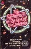 The Restaurant at the End of the Universe (Hitchhiker's Guide Series #2) - Douglas Adams