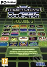Mega Drive Classic Collection: Volume 3 -
