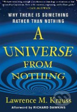 A Universe from Nothing - Lawrence Krauss
