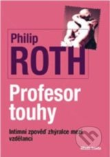 Profesor touhy - Philip Roth