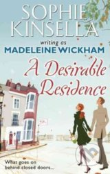 A Desirable Residence - Sophie Kinsella