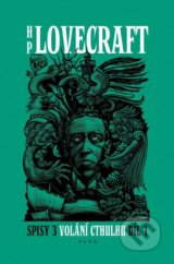 Volání Cthulhu - Howard Phillips Lovecraft