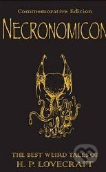 Necronomicon - Howard Phillips Lovecraft