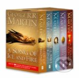 A Song of Ice and Fire - Box set - George R.R. Martin