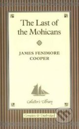 The Last of the Mohicans - James Cooper
