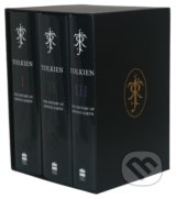 The Complete History of Middle - Earth - J.R.R. Tolkien