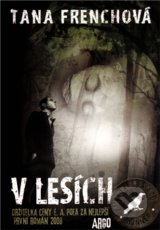 V lesích - Tana French