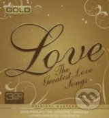 Greatest LOVE GOLD EDITION -