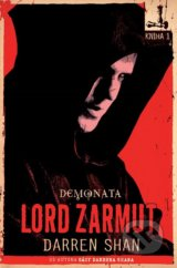 Lord Zarmut - Demonata 1 - Darren Shan