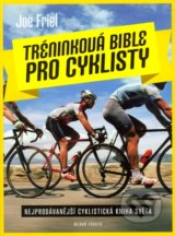 d8287539f45df Kniha: Cyklistika (Shannon Sovndal) | Martinus