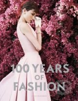 100 Years of Fashion - Cally Blackman