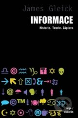 Informace - James Gleick