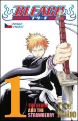 Bleach 1 - Tite Kubo