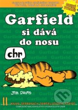 Garfield 11: Si dává do nosu - Jim Davis