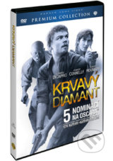 Krvavý diamant  ( Premium Collection ) - Edward Zwick