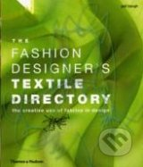 The Fashion Designers Textile Directory - Gail Baugh