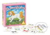My beautiful Pony - Reiner Knizia