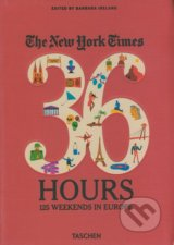 The New York Times: 36 Hours - Barbara Ireland