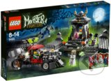 LEGO Monster Fighters 9465-Zombies -