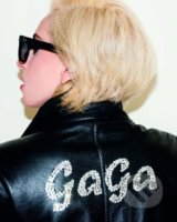 Lady Gaga - Lady Gaga, Terry Richardson