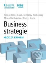 Business strategie -