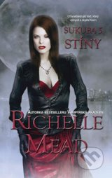 Sukuba 5 - Richelle Mead