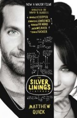 The Silver Linings Playbook - Matthew Quick