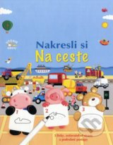 Nakresli si: Na ceste - Tom James