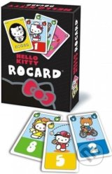 Rocard - Hello Kitty -