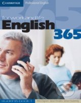 English 365 - Pre-intermediate - Student's Book (Level 1) - Bob Dignen