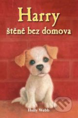 Harry - štěně bez domova - Holly Webb