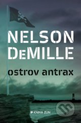 Ostrov Antrax - Nelson DeMille