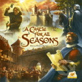 A Castle for All Seasons - Inka Brand, Markus Brand