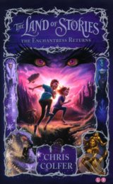 The Enchantress Returns - Chris Colfer