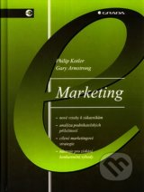 Marketing - Philip Kotler, Gary Armstrong