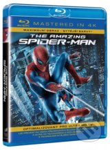 Amazing Spider-Man - Marc Webb