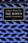 The Raven and Other Favorite Poems - Edgar Allan Poe