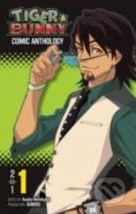 Tiger and Bunny Comic Anthology 1 -