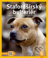 dc760475a11 Kniha  Stafordšírský bulteriér (Martin Říha)