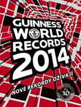 Guinness World Records 2014 -