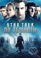 Star Trek: Do temnoty - J.J. Abrams