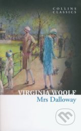 Mrs Dalloway - Virginia Woolf