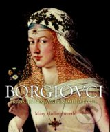 Borgiovci - Mary Hollingsworth