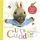 Peter Rabbit Let's Cuddle - Beatrix Potter