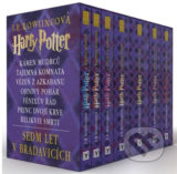 Harry Potter (box 1-7) - J.K. Rowling