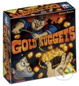 Gold Nuggets - Reiner Knizia